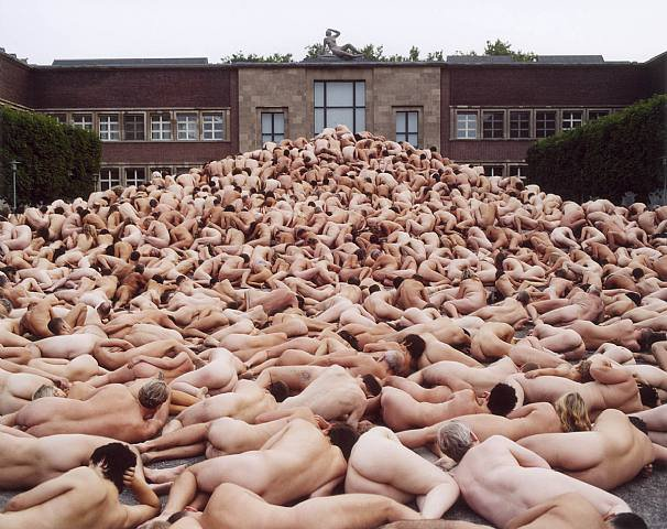The naked pics
